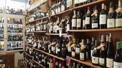 Ahhh os vinhos