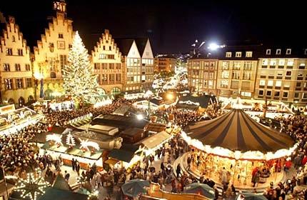 Vienna Christmas Market 15 Nov 24 Dec 2008 Infohostels