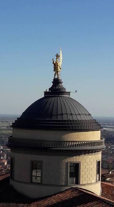Vista desde a Torre Civica