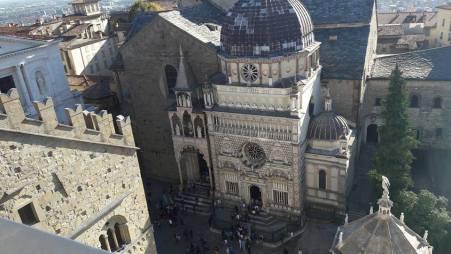 St Maria Maggiore
