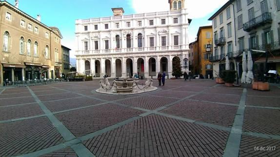 Piazza Vechia